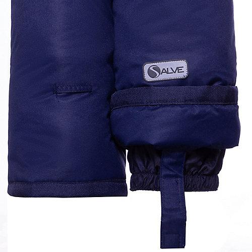 Комплект (куртка, полукомбинезон) SALVE - розовый от Salve