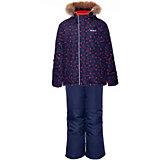 Комплект (куртка, полукомбинезон) GUSTI