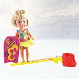 """Игровой набор Paula """"Спортсмен: серфинг"""""""
