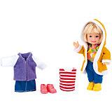 "Кукла Paula ""Зимний гардероб: блондинка"""