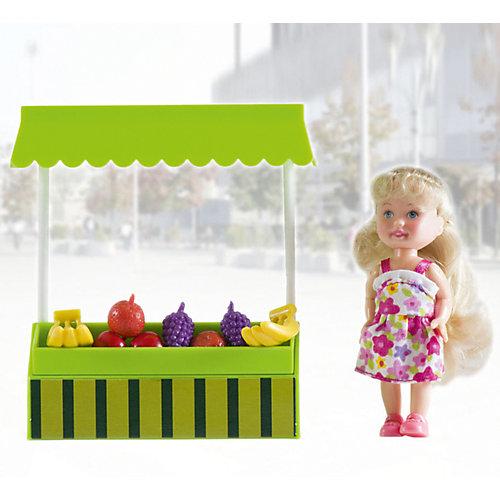 """Игровой набор Paula """"На рынке: ларек с фруктами"""" от Paula"""