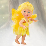 "Кукла Paula ""Волшебство: фея в желтом"""