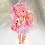 """Кукла Paula """"Волшебство: фея в розовом"""""""