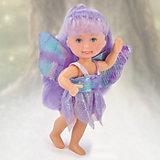 """Кукла Paula """"Волшебство: фея в фиолетовом"""""""