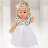 """Кукла Paula """"Выход в свет: белое платье"""""""