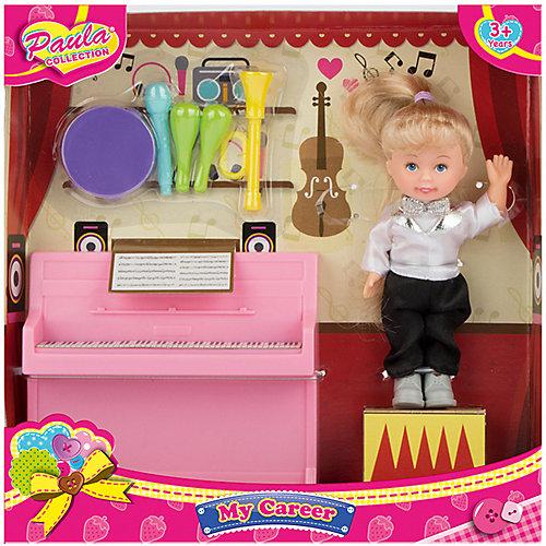 """Игровой набор Paula """"Я - профессионал: учитель музыки"""" от Paula"""