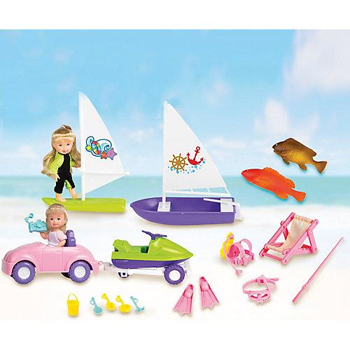 """Игровой набор Paula """"На пляж"""" от Paula"""