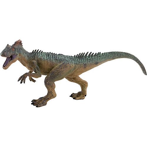 Игрушка Игрики ZOO «Аллозавр» от Игрики ZOO