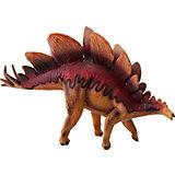 Игрушка Игрики ZOO «Стегозавр»
