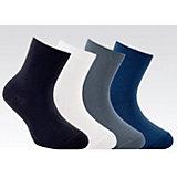 Носки Conte-kids Tip-Top, темно-синие