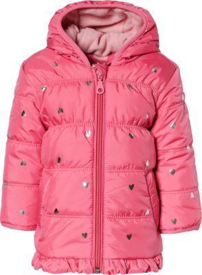 Baby Wintermantel für Mädchen, s.Oliver