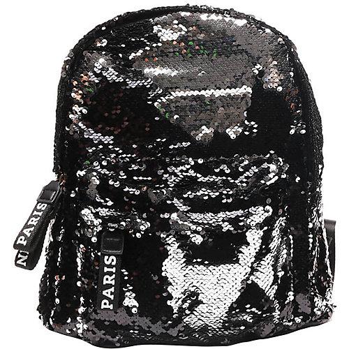 Рюкзак Vitacci 31х34х14 см - черный от Vitacci