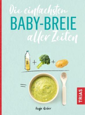 Buch - Die einfachsten Babybreie aller Zeiten