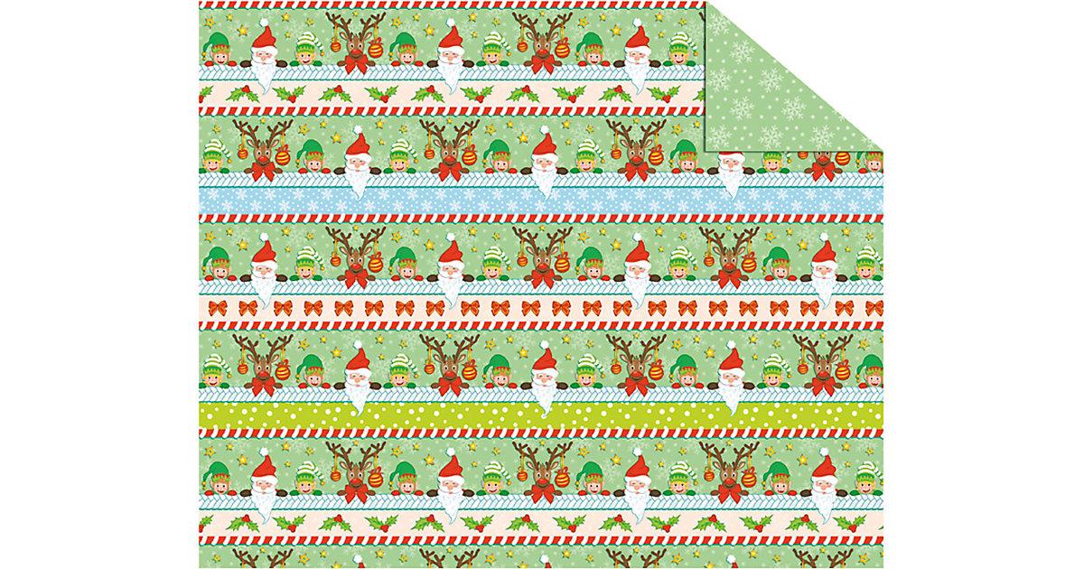 Fotokarton Süße Weihnacht 10 Bl.,DIN A4, Motiv 02