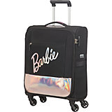 Чемодан American Tourister Barbie, высота 55 см