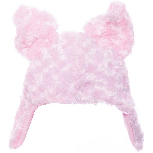 """Шапка-маска """"Свинка Клуша"""" - розовый от Jeanees"""