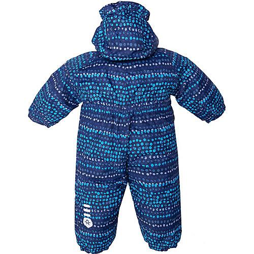 Утеплённый комбинезон Color Kids Rimah - темно-синий от COLOR KIDS