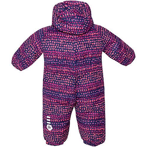 Утеплённый комбинезон Color Kids Rimah - розовый от COLOR KIDS