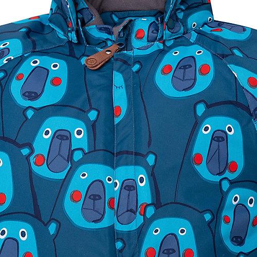 Утеплённый комбинезон Color Kids Soho - синий от COLOR KIDS