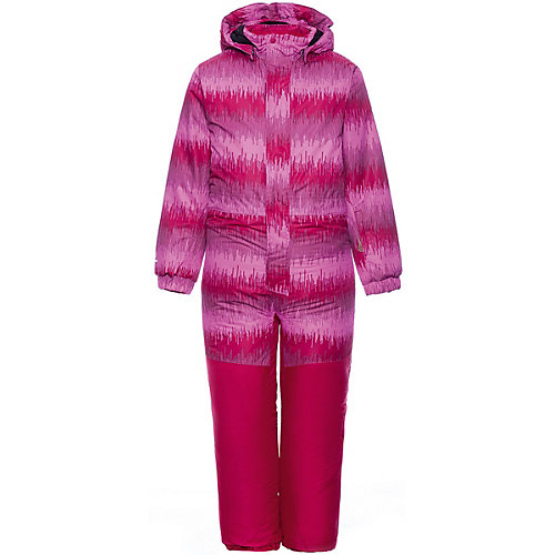 Утеплённый комбинезон Color Kids Saxby - розовый от COLOR KIDS