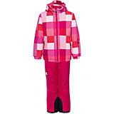Комплект Color Kids Streep: куртка и полукомбинезон