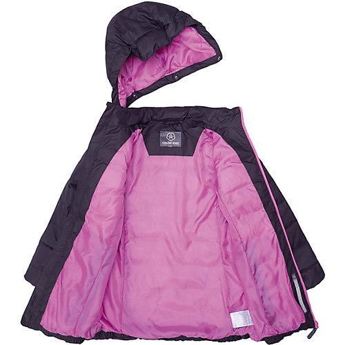Утеплённая куртка Color Kids Kenya - черный от COLOR KIDS