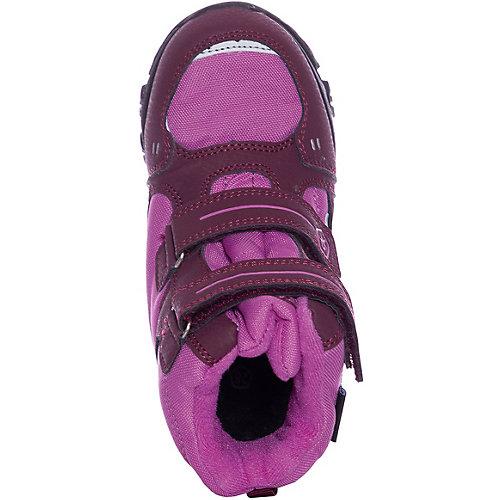 Утеплённые ботинки Color </div></div><!-- RENDERER END --><br clear=