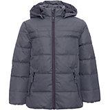 Утеплённая куртка Color Kids Kauma