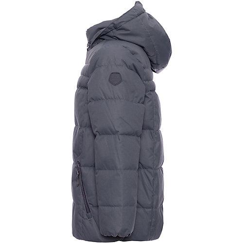 Утеплённая куртка Color Kids Kauma - серый от COLOR KIDS