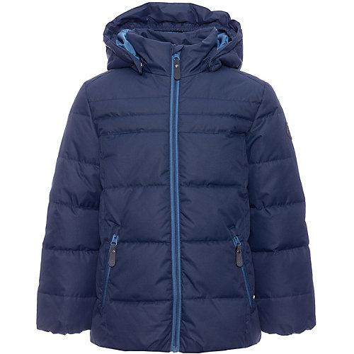 Утеплённая куртка Color Kids Kauma - темно-синий от COLOR KIDS