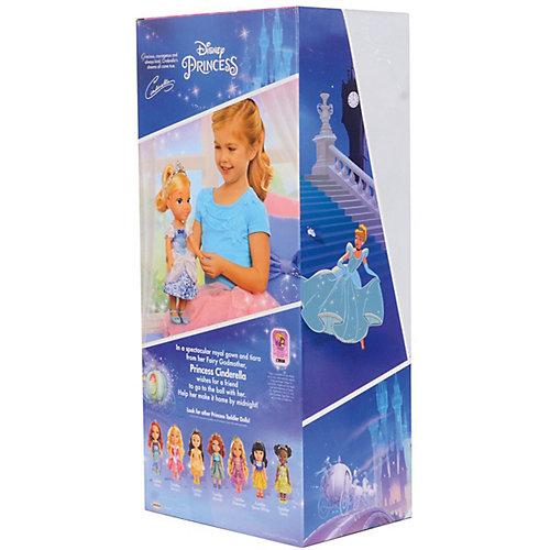 Кукла Jakks Pacific  Принцесса Золушка, 37,5 см от Disney