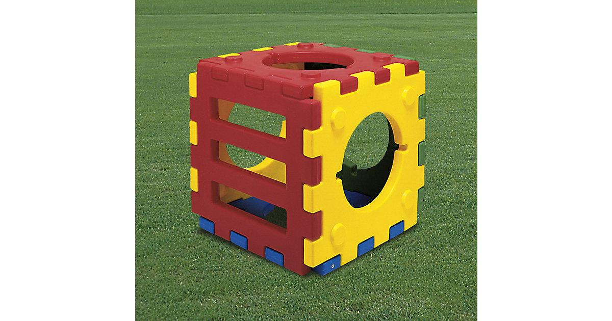 Cubic Toy Leiterwürfel bunt