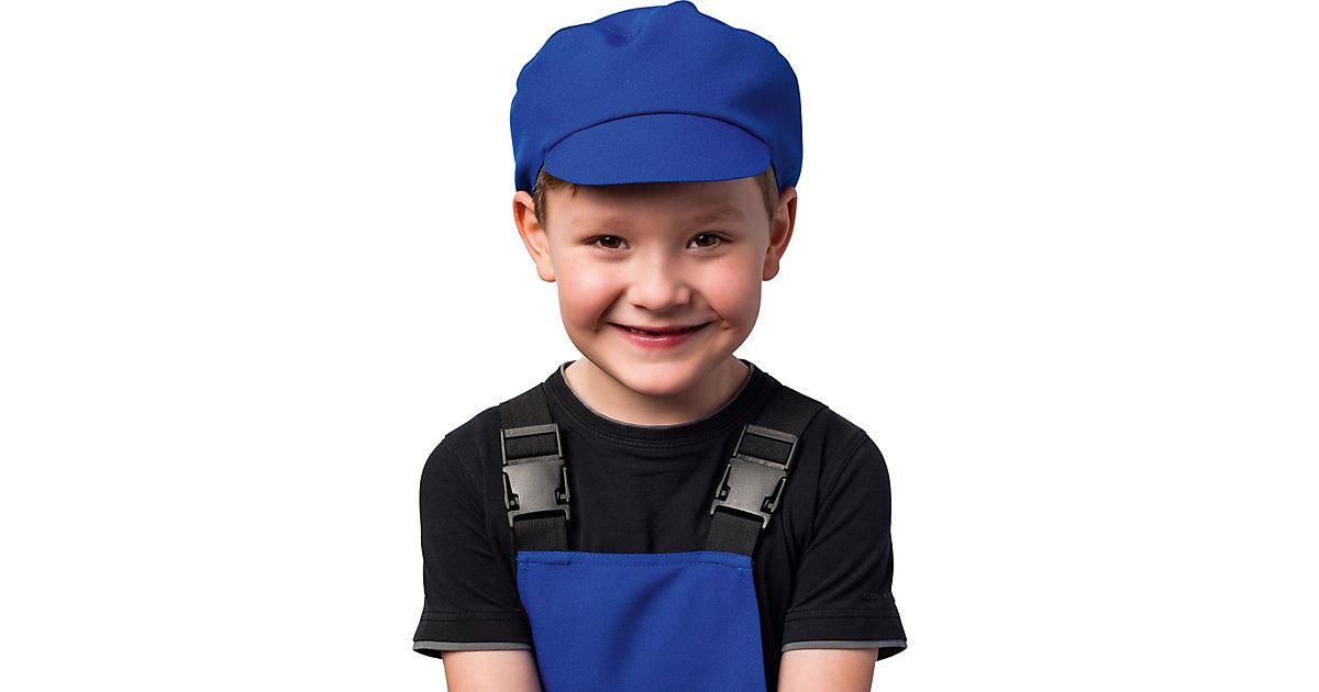 Schildmütze blau Jungen Kinder