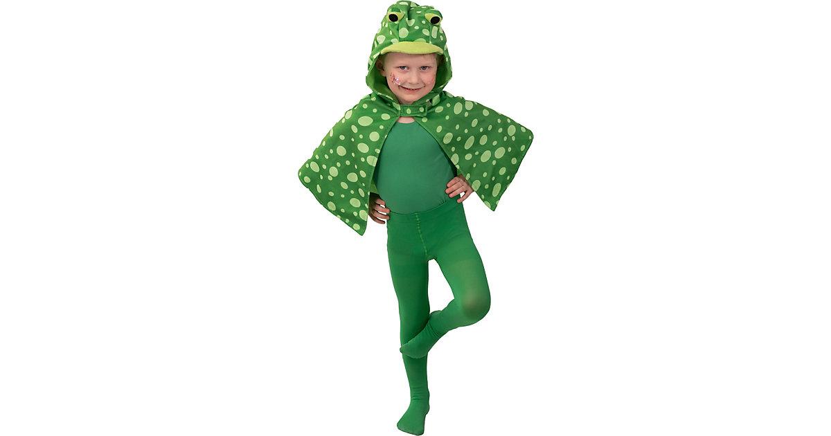 Kostüm Frosch grün Gr. 104