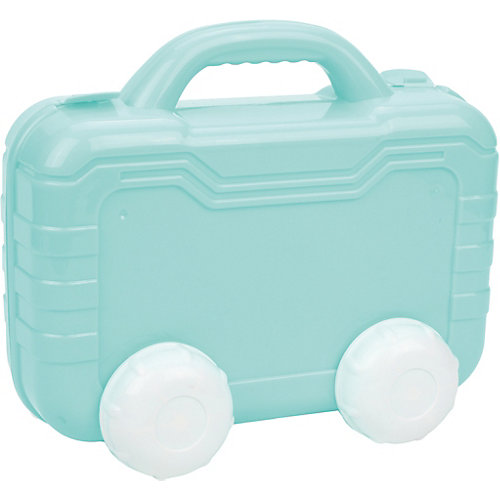 """Игровой набор Наша Игрушка """"Доктор"""" в чемодане, 13 предметов от Наша Игрушка"""
