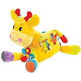 """Развивающая игрушка Жирафики """"Активный Жирафик"""""""