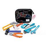 Набор инструментов Наша Игрушка в сумке, 9 предметов