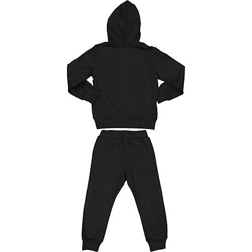 Спортивный костюм Trybeyond - черный от Trybeyond