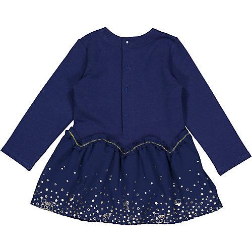 Платье Birba - синий от Birba