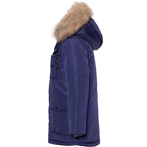 Куртка Trybeyond - синий от Trybeyond