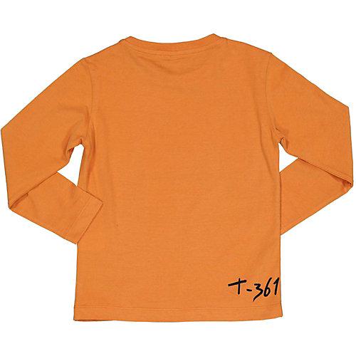Лонгслив Trybeyond - оранжевый от Trybeyond