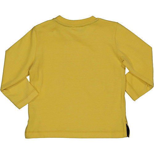 Лонгслив Birba - желтый от Birba