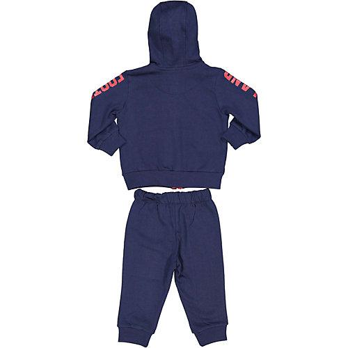 Спортивный костюм Birba - синий от Birba