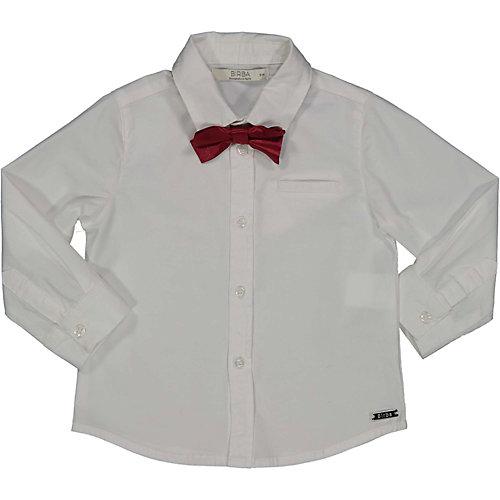 Рубашка Birba - белый от Birba
