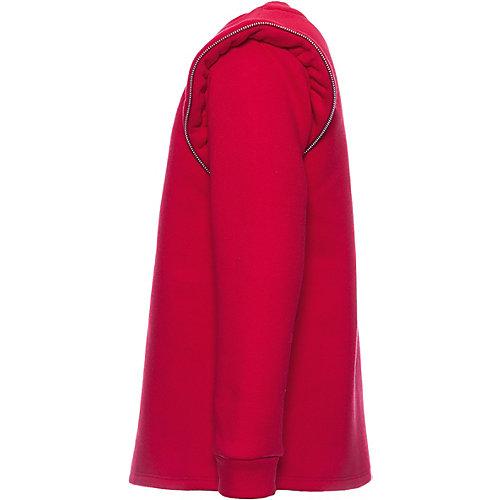 Свитшот Trybeyond - красный от Trybeyond