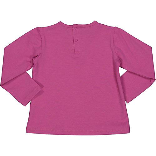 Лонгслив Birba - розовый от Birba