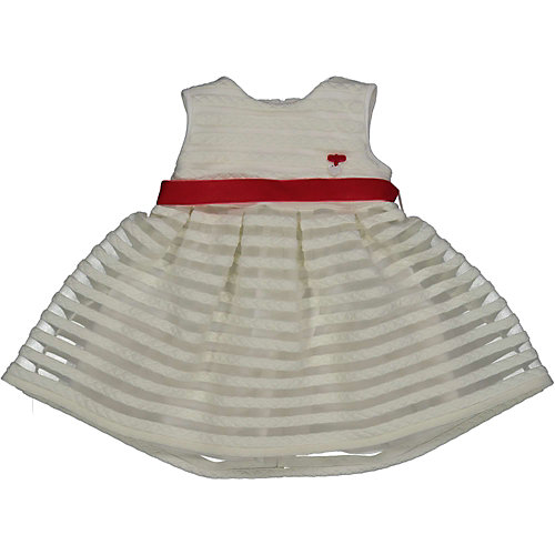 Нарядное платье Birba - белый от Birba
