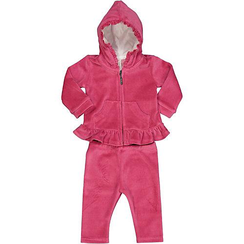 Спортивный костюм Birba - розовый от Birba