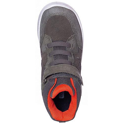 Ботинки ECCO - зеленый от ecco