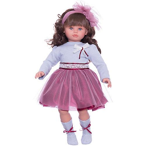 Кукла Asi Пеппа в пышной юбке 57 см, арт 284720 от Asi